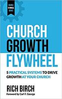 Church Growth Flywheel