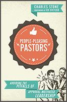 People-Pleasing Pastors