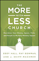 The More With Less Church