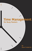 Time Management for Busy Pastors