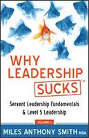 Why Leadership Sucks