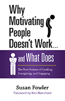 Why Motivating People Doesn't Work and What Does