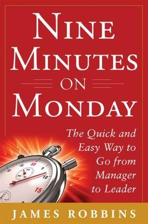 9 Minutes on Monday