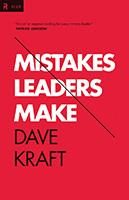 The Mistakes Leaders Make