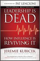 Leadership Is Dead