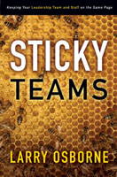 Sticky Teams