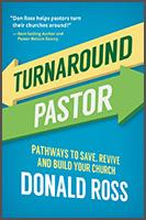 Turnaround Pastor