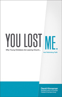 You Lost Me