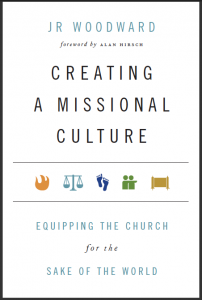 Creating-a-Missional-Culture-Book-Cover